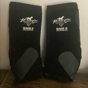 SMB II Professional's Choice Sports Medicine Boots